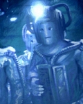 Doctor Who - Revenge of the Cybermen 1